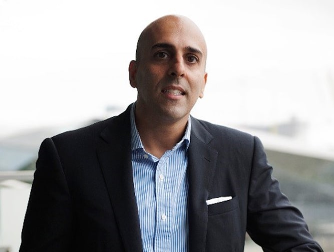 Ranjit Thind publishes the secrets to Strategic Fashion Management with Routledge