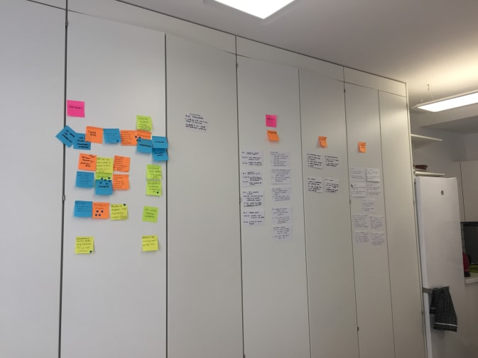 Bridging the Digital Gap workshop