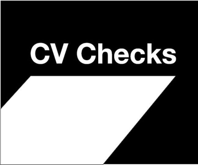 CV Checks