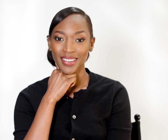 Sartorial Stories: Vanessa Kingori MBE