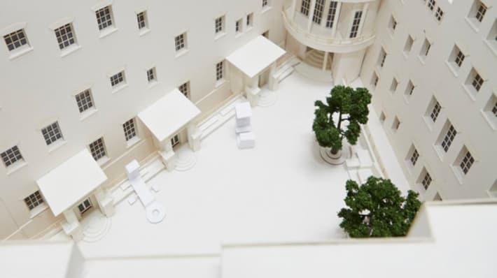 Magha Gupta, MA Interior and Spatial Design, Chelsea College of Arts, Architecture and Spatial Design