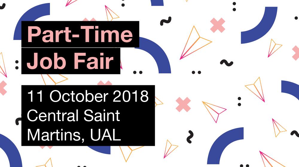 part-time-job-fair
