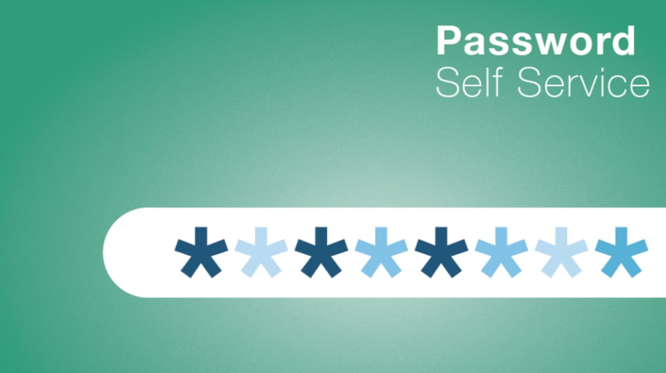 Password self-service