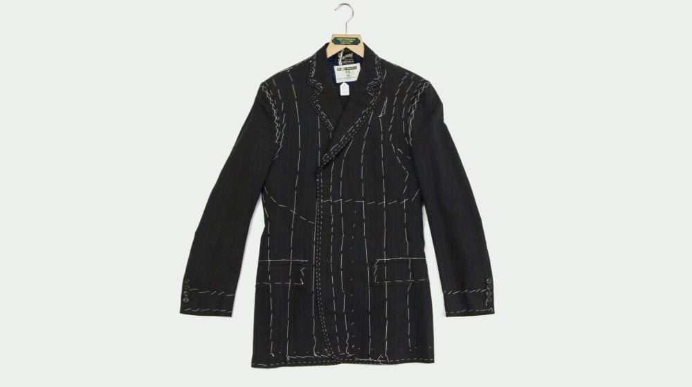 Jacket from LCF archive