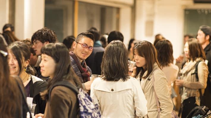 UAL Alumni Reception - Tokyo 2016