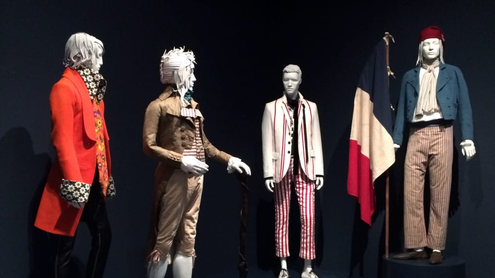 Centre For Fashion Curation Cffc Ual