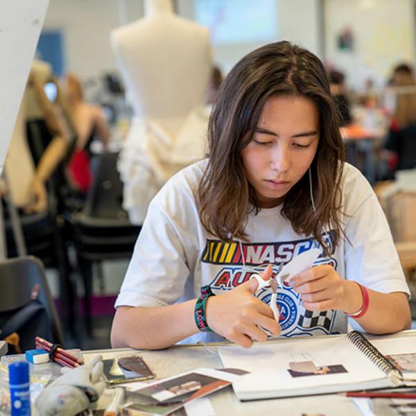 Fashion Design Summer School LCF