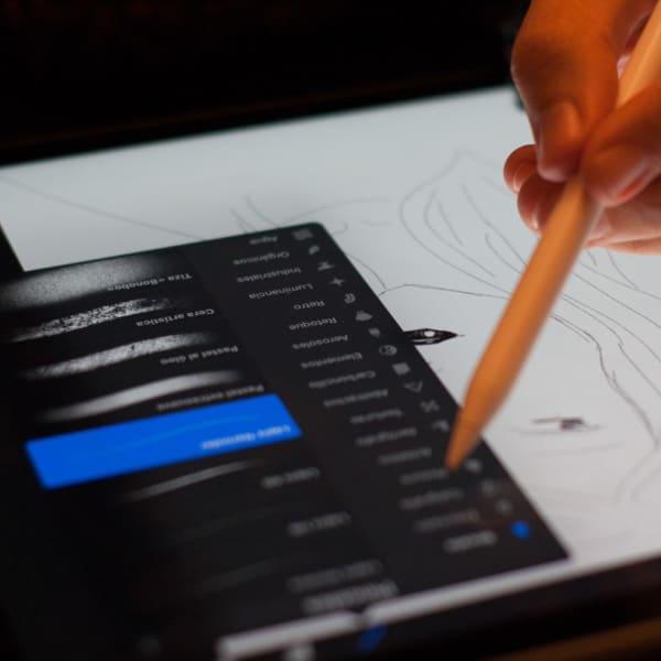 Digital Illustration (Online Short Course)
