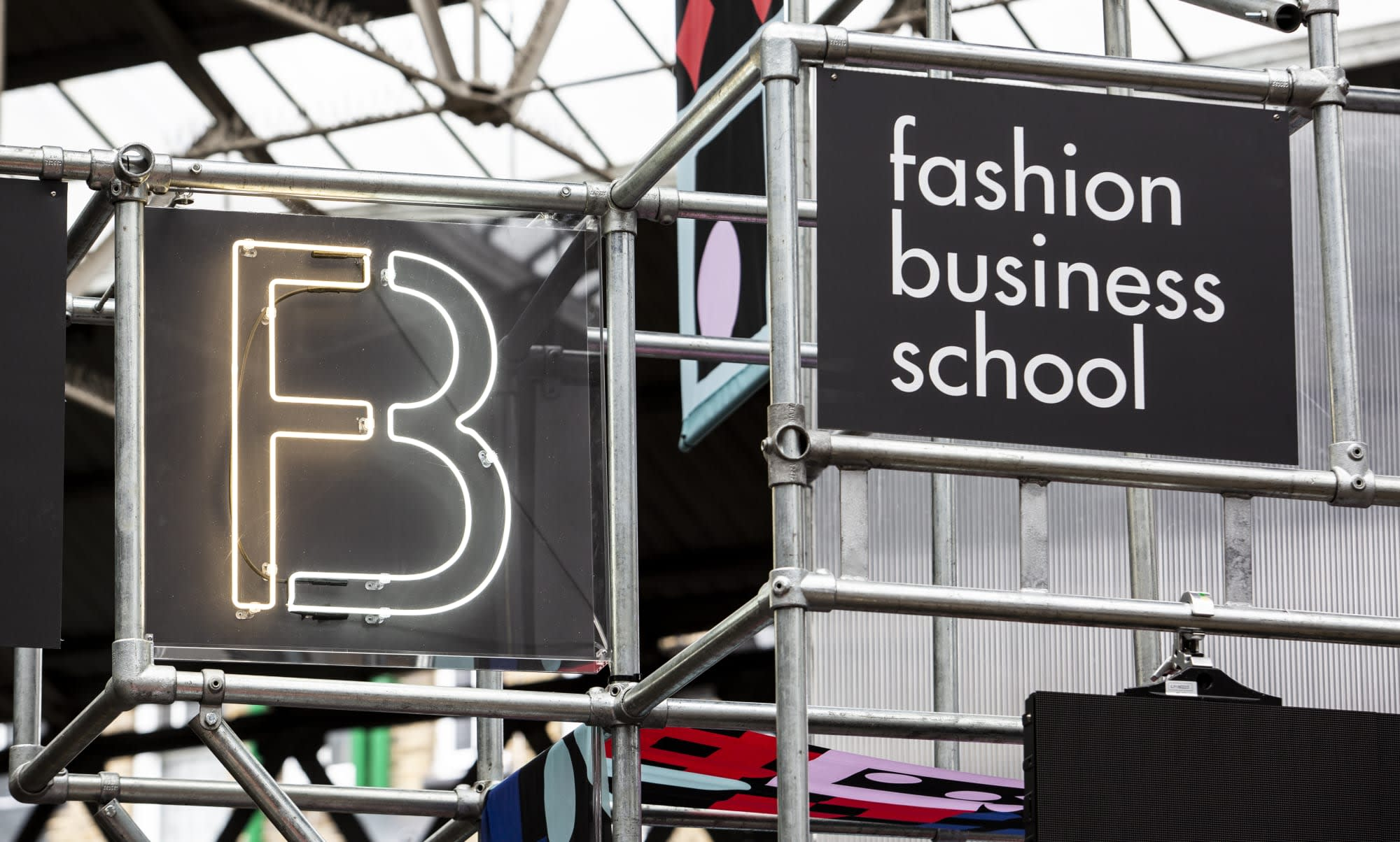 Big Welcome: Meet your Dean at LCF - Fashion Business School