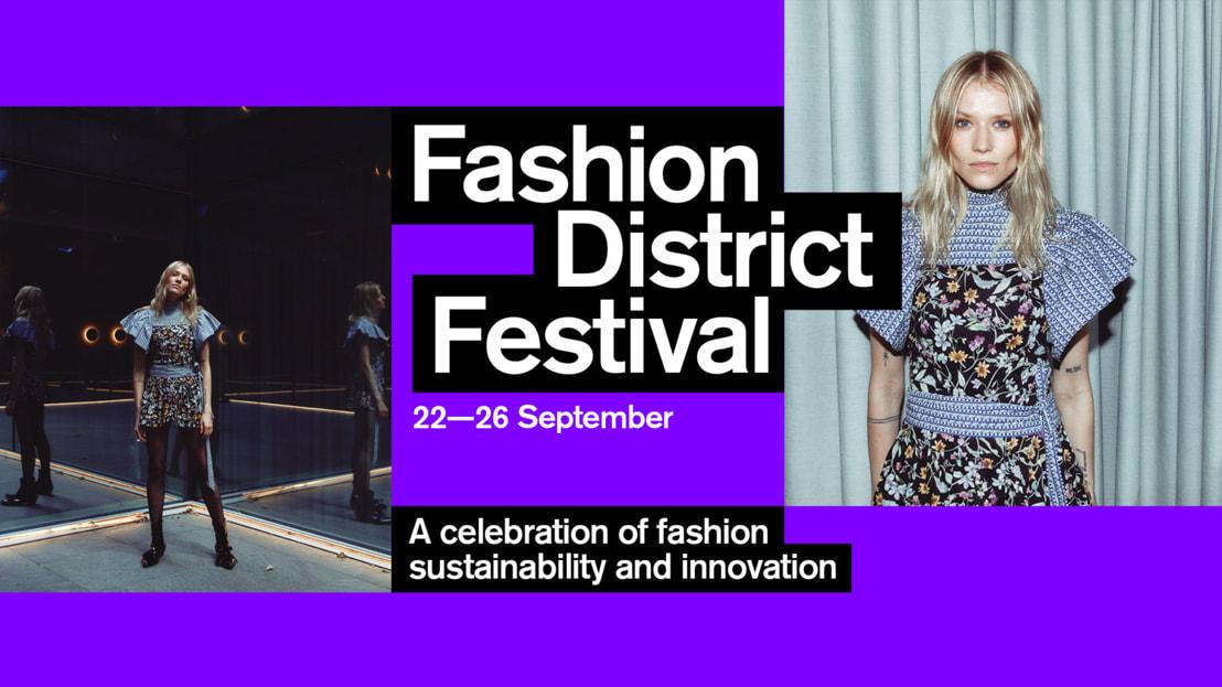 Fashion District Festival 2021