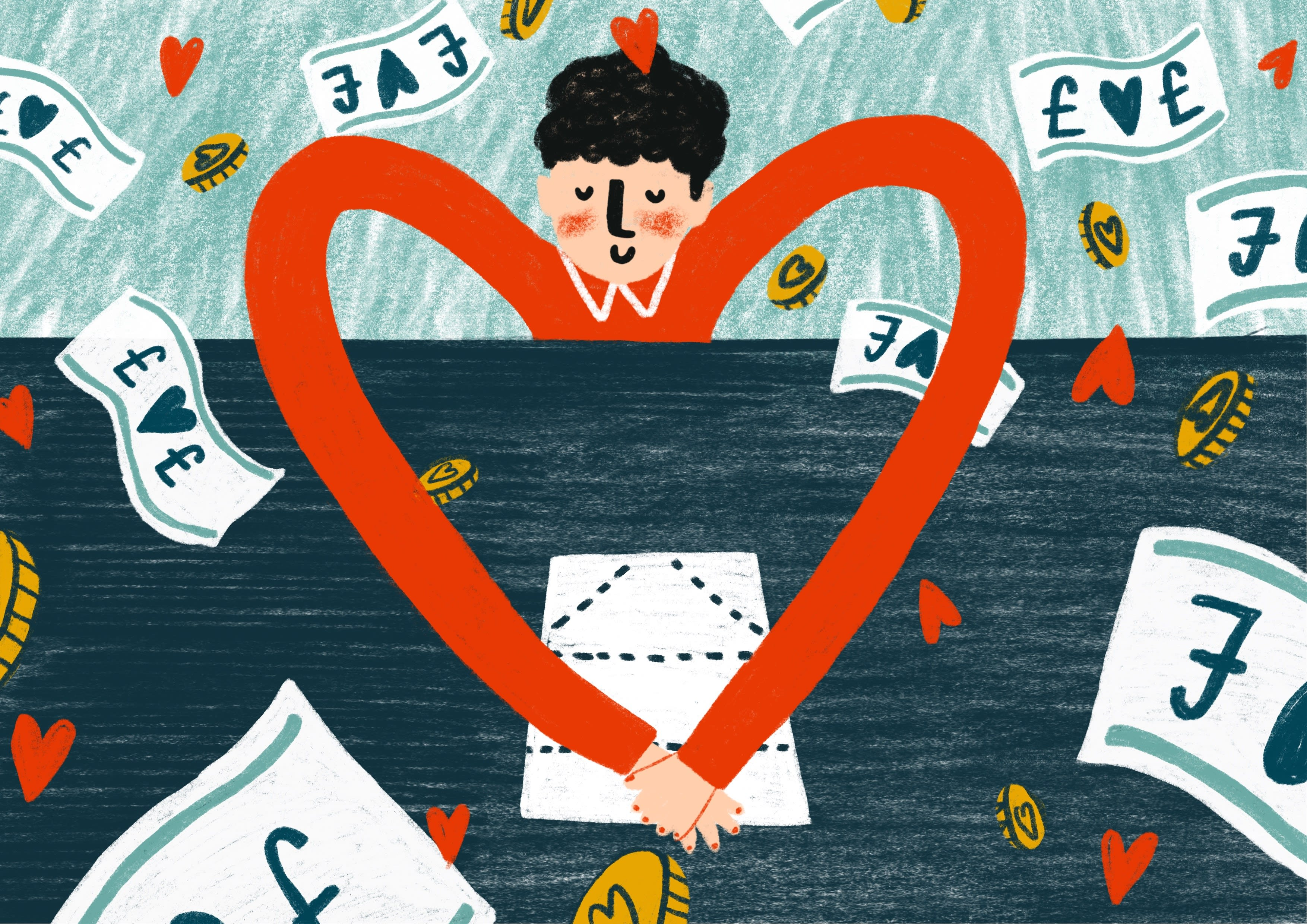 Big Welcome: Skint? Make money doing what you love as a student