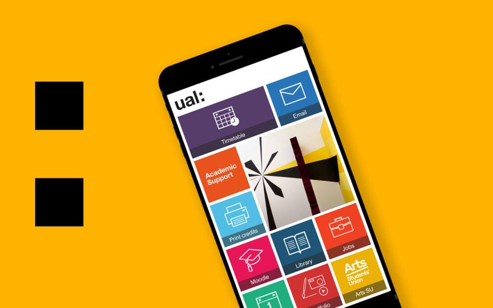 Top 10 Apps Ual