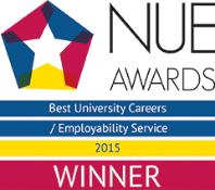 National Undergraduate Employability Awards 2015