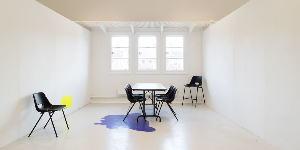 Studio at Chelsea.
