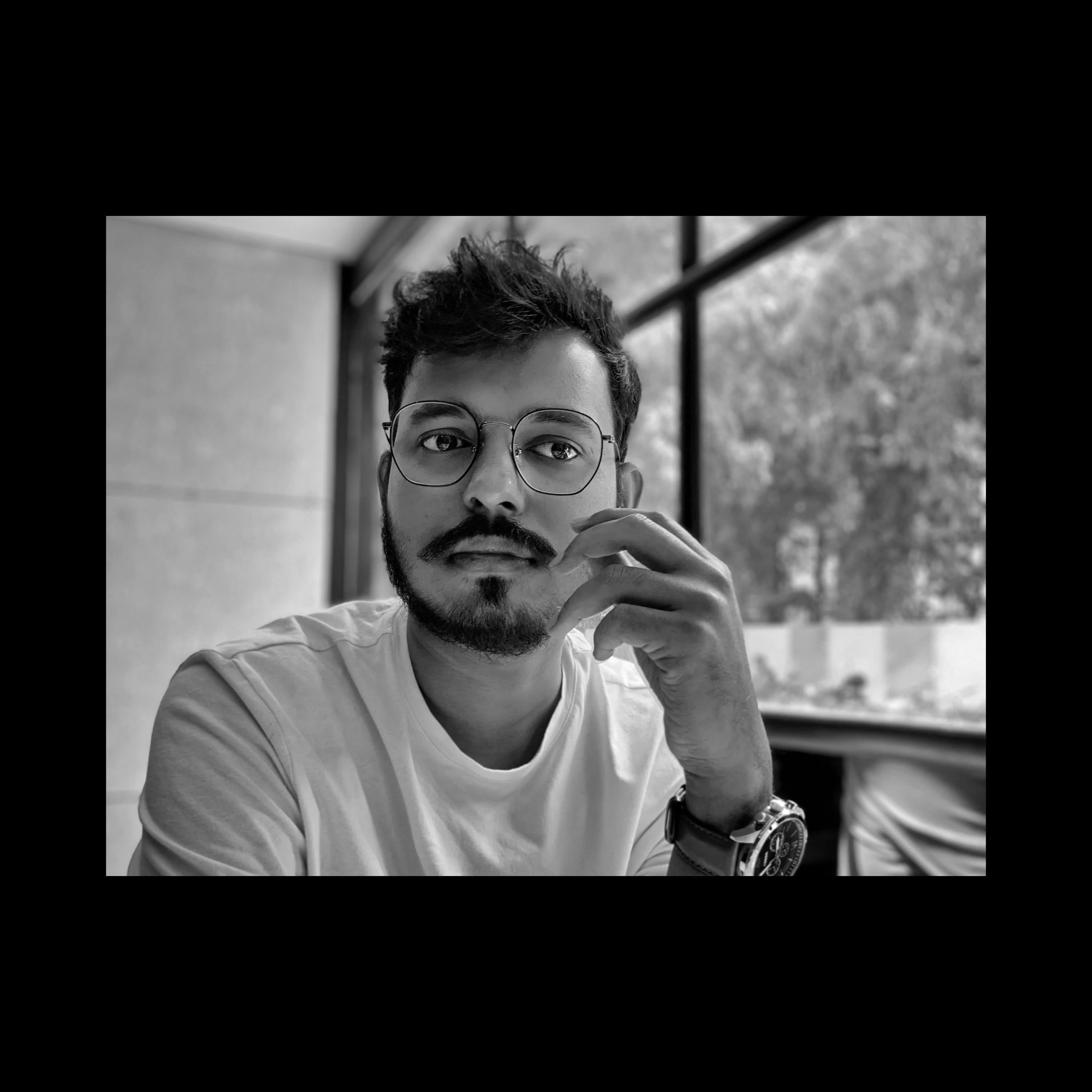 Arts Temp Mahesh Menon