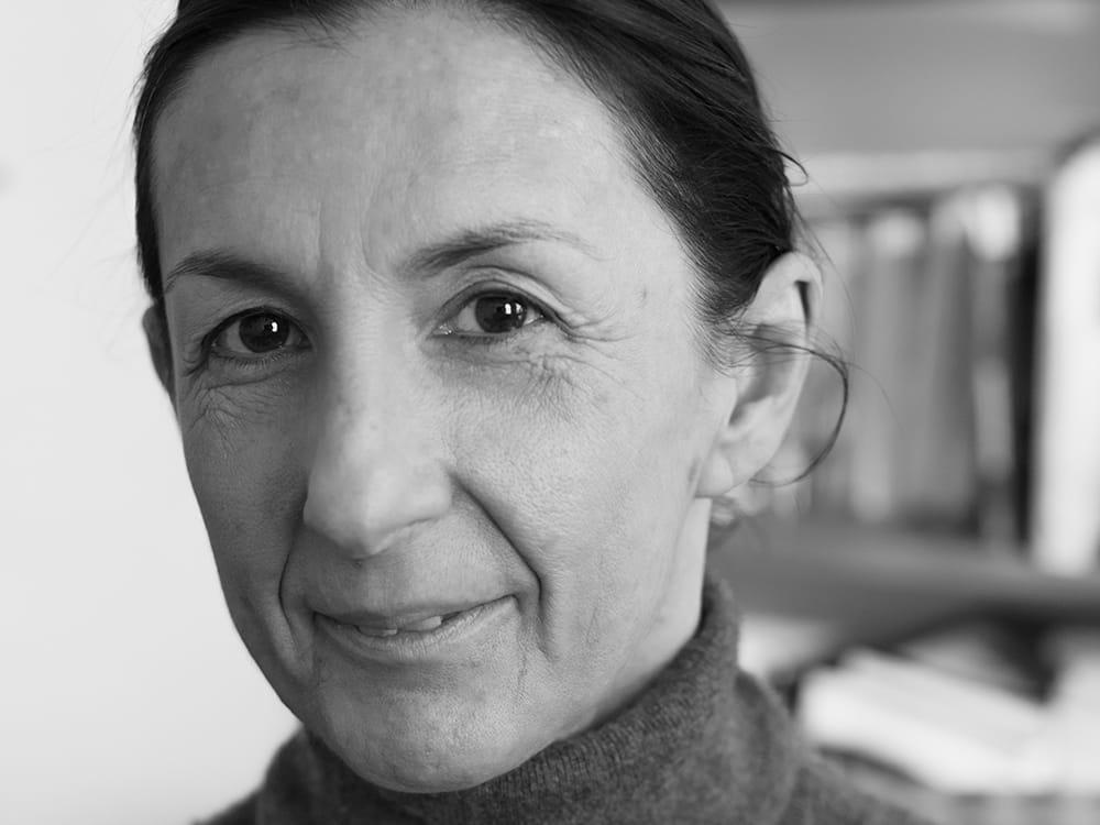 Caterina Alano headshot