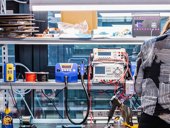 CCI Electronics Prototyping