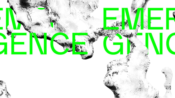 EMERGENCE: Service / Social / Sustainable Design