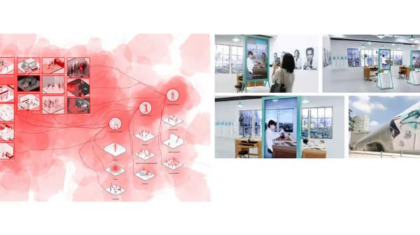 BA Interior and Spatial Design Alumni in Conversation Series
