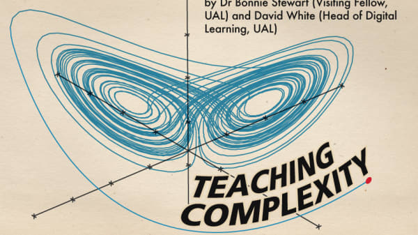 Teaching Complexity: Online Seminar Series