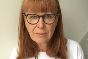 Professor Caroline Evans