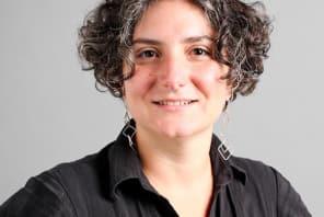 Silvia Grimaldi