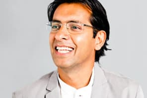 Dr Pratap Rughani