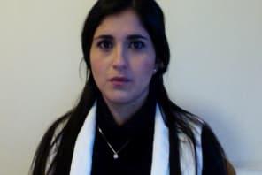 Dr Ana Bilbao
