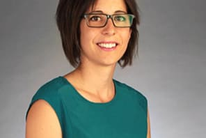 Dr Lara Salinas