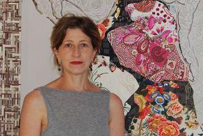 Professor Charlotte Hodes