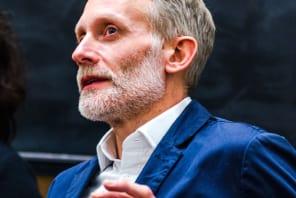 Professor Graham Ellard