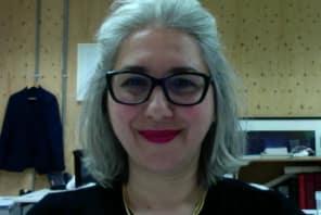Dr Joanne Morra