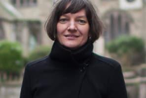 Dr Silke Lange