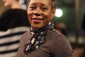 Professor Sonia Boyce