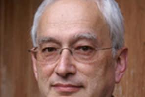 Professor Toshio Watanabe