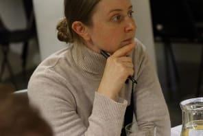 Dr Amanda Windle