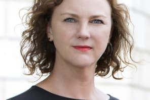 Dr Kate Goldsworthy