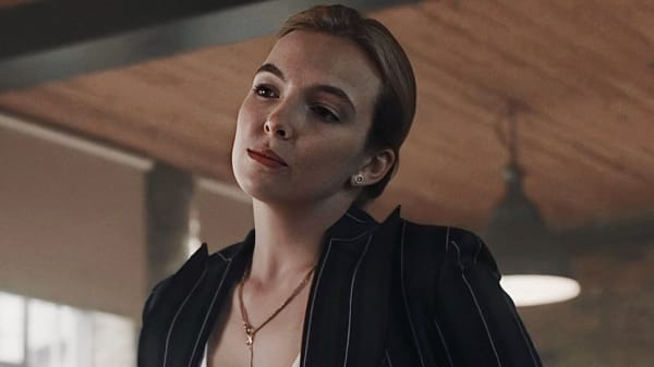 Fashion forward killer: Costume, queer-baiting and camp in Killing Eve