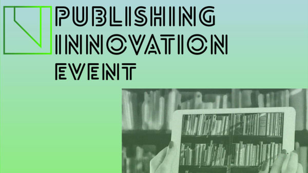 17th Annual Publishing Innovation Event