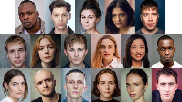 BA Acting Showcase 2021