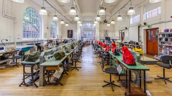 Online Event: Introduction to London College of Fashion Information Session