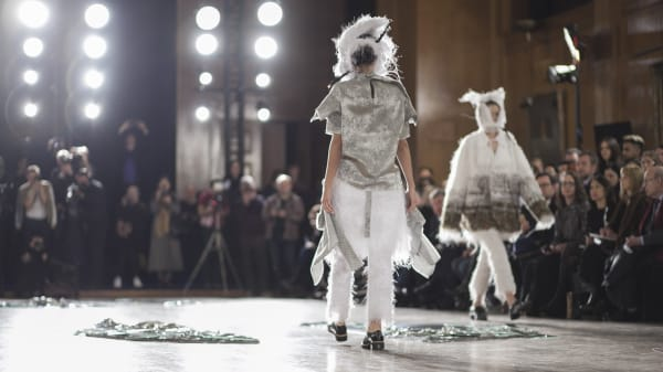 MA Fashion Design Technology Womenswear: Virtual Information Session