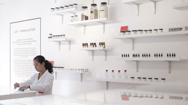 Online Event: MSc Cosmetic Science Open Day