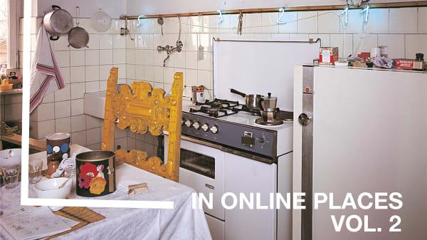 Walls in Online Places Vol.2 (online exhibition)