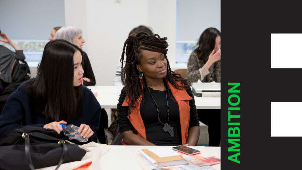 Explore Your Career Ambitions - Camberwell