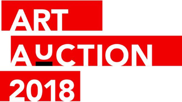 Postgraduate Art Auction 2018