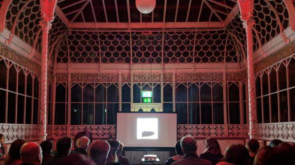 Symposium: Museum engagement as speculative design