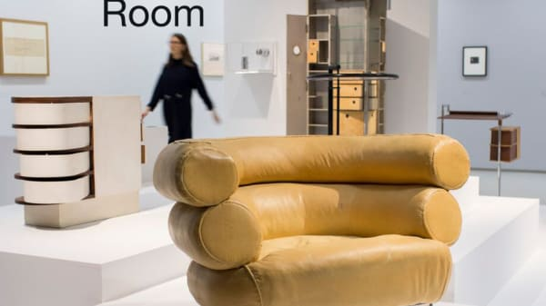 Pop Up Common Room: Modern Couples: Art, Intimacy and the Avant-garde