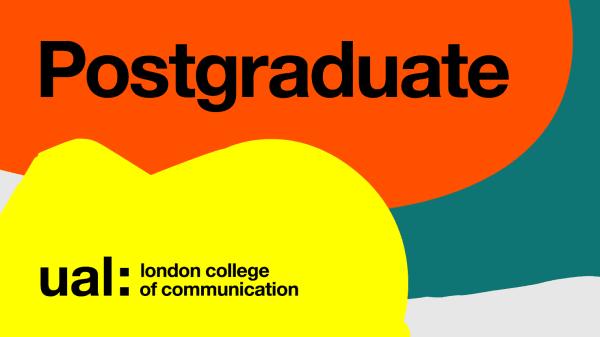 LCC Postgraduate Open Day: PG Certificate Design for Visual Communication
