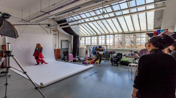 Fashion Media, Communication and Performance: Undergraduate Virtual Open Day